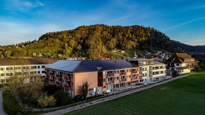 MegaSlate Altersheim Oberdiessbach 01