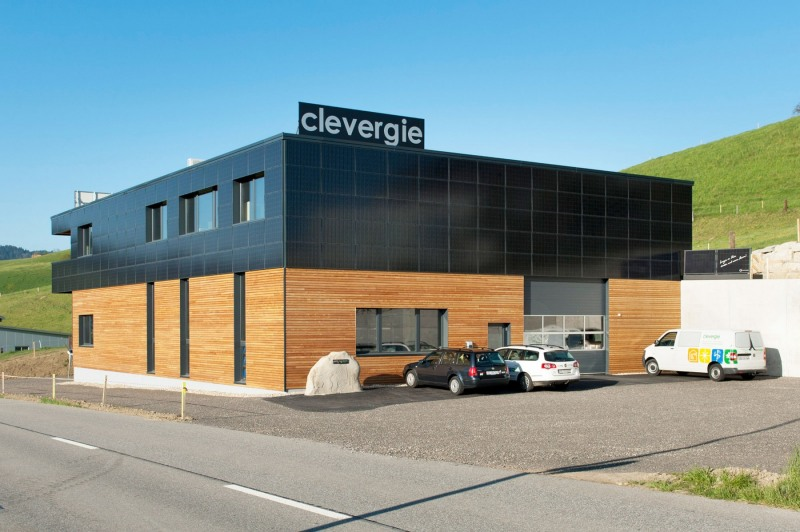 Clevergie GmbH