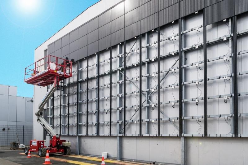 MegaSlate Fassade NetZulg 02