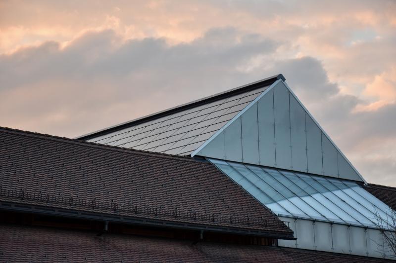 MegaSlate Kunsthalle Appenzell 01