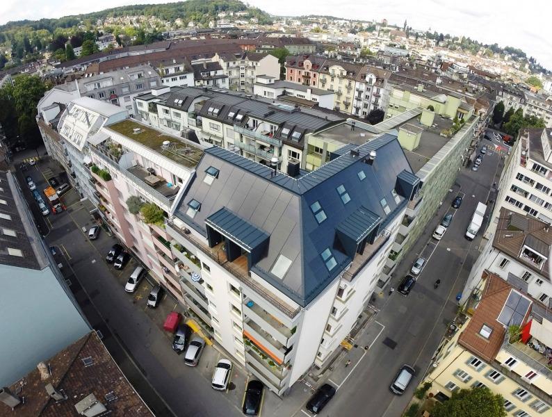MegaSlate Luzern