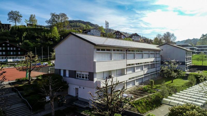 MegaSlate Oberstufenschule Oberdiessbach 02