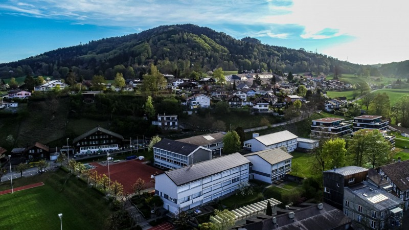 MegaSlate Oberstufenschule Oberdiessbach 03