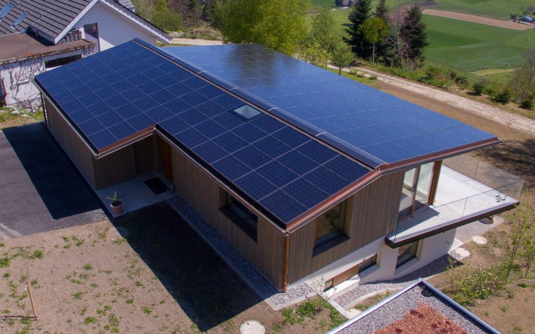 Approvisionnement énergétique autonome le plus élevé au monde