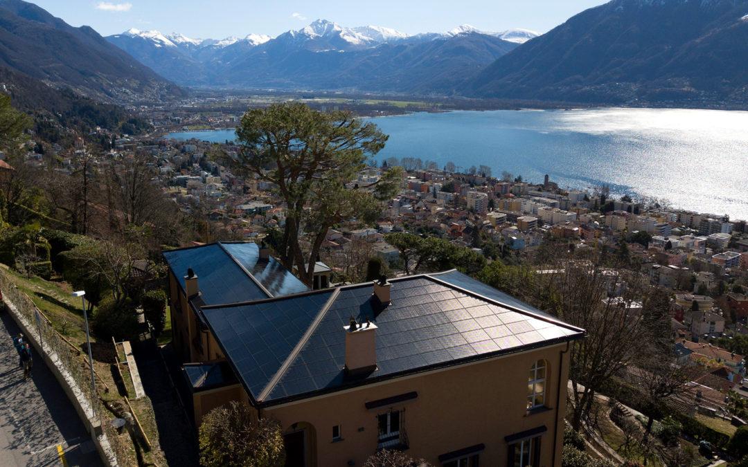 Die Nummer 1 bei Solarpreisauszeichnungen